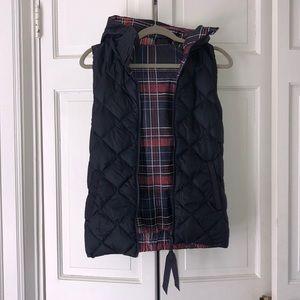 WORN ONCE Lululemon The Fluffiest Vest Reversible